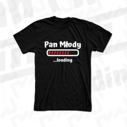 PAN MŁODY LOADING